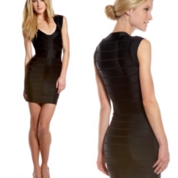 French Connection Dresses & Skirts - French connection bandage dress